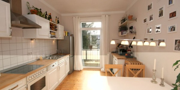sonnige wohnung in der vorderen w ste rolefs immobilien. Black Bedroom Furniture Sets. Home Design Ideas