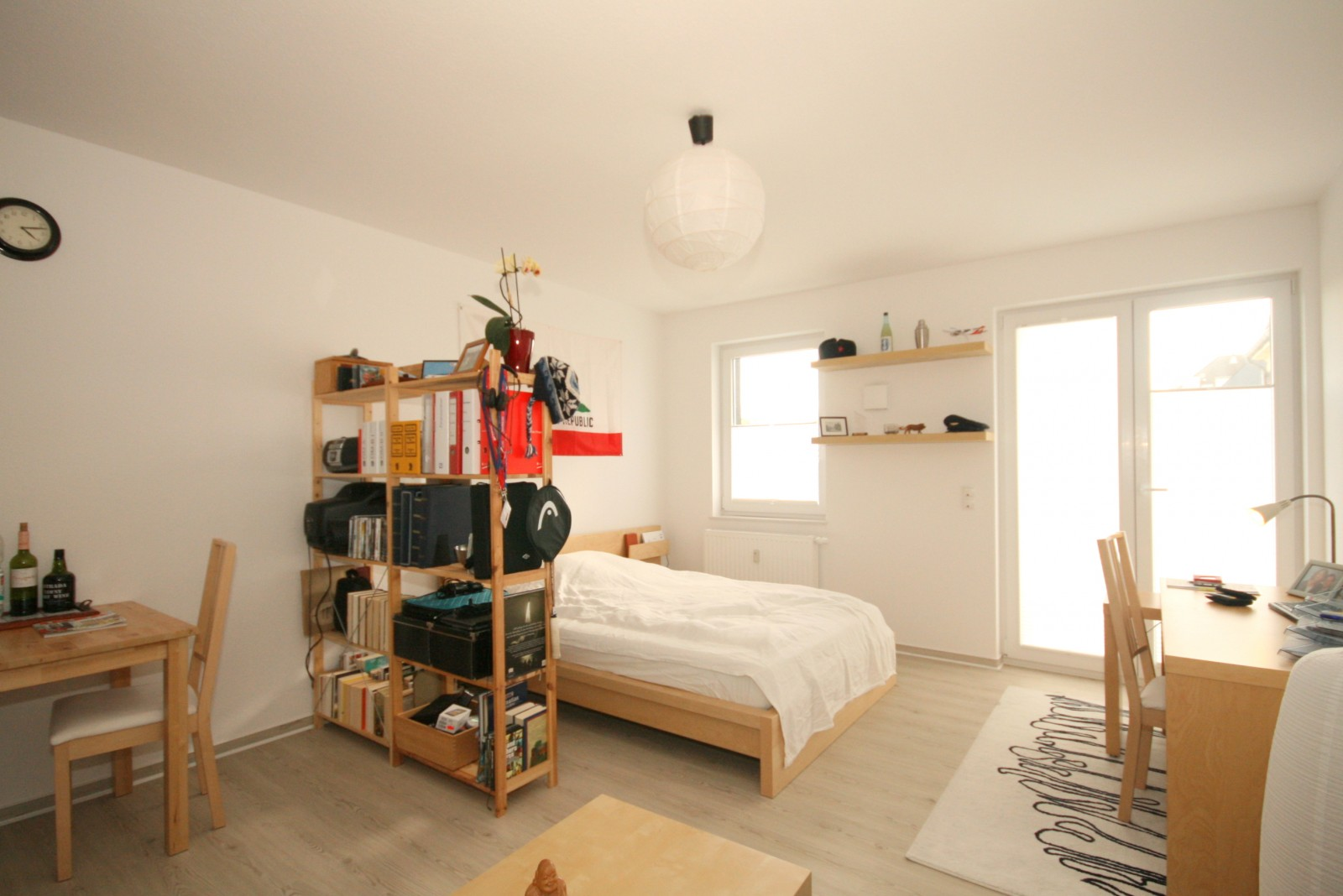 wohngl ck auf 34 m die erste eigene wohnung rolefs immobilien. Black Bedroom Furniture Sets. Home Design Ideas